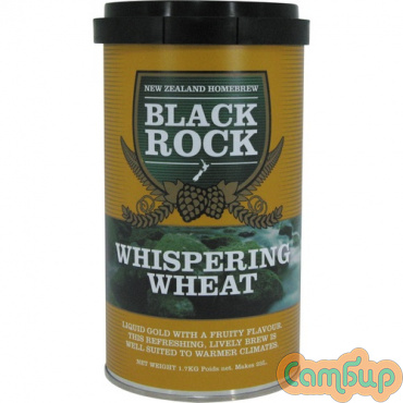 Black Rock Whispering Wheat