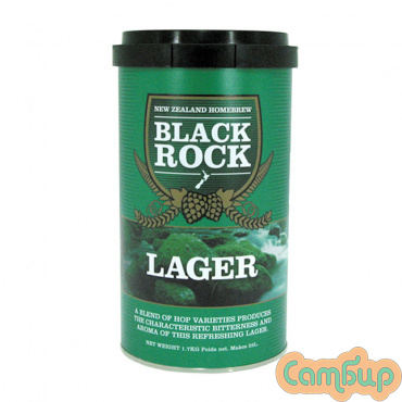 Black Rock Lager-(Лагер)
